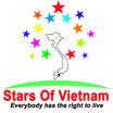 Stars Of Vietnam | Patenprogramm Logo